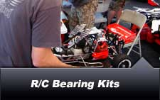 RC Bearing Kits